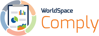 Worldspace Comply Logo
